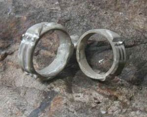 casted-as-one-wedding-rings