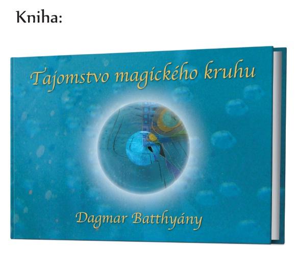Kniha TMK