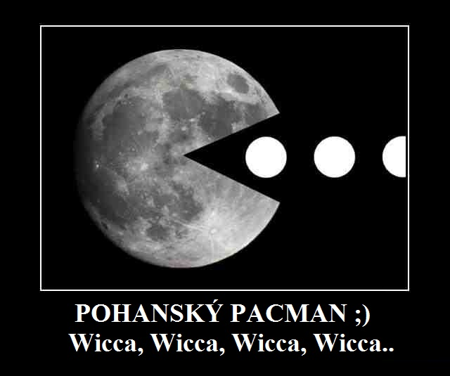 pohansky pacman